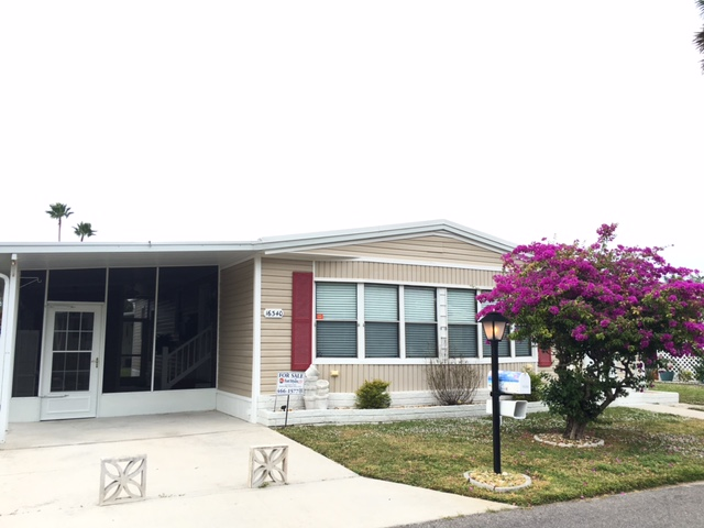 16340 Gemini Court Fort Myers Fl 33908 Century 21 Mobile Home Community